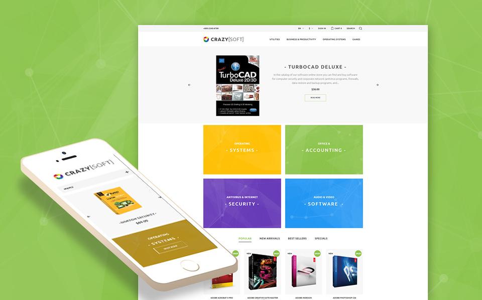 Дизайн сайта как этап продвижения