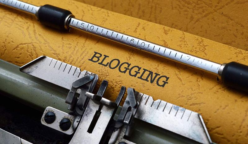 Эволюция блога