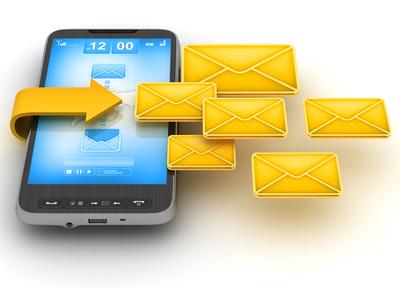 Разрабатываем SMS акцию