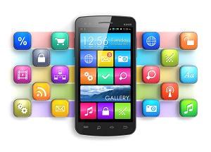 Разработка приложений, предназначенных для мобильных устройств