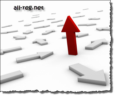 Основные стадии продвижения топ-сайта