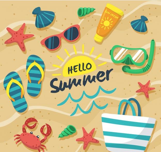 SUMMER SEO 2018 - горячее летнее предложение